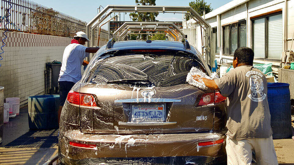 oxnardcarwash com – The best Car Wash, Detail Center, Shell