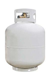 We sell propane at Oxnard Shell